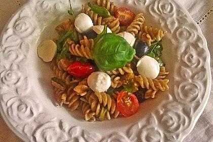 Nudelsalat auf italienisch 83