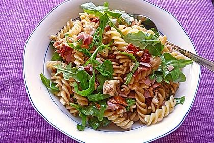 Nudelsalat auf italienisch 7