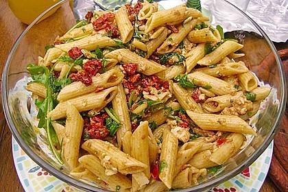 Nudelsalat auf italienisch 20
