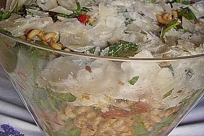 Nudelsalat auf italienisch 98