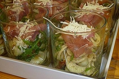 Nudelsalat auf italienisch 10