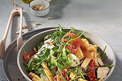 Nudelsalat auf italienisch 0