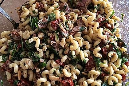 Nudelsalat auf italienisch 62