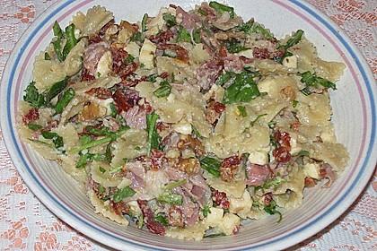 Nudelsalat auf italienisch 61