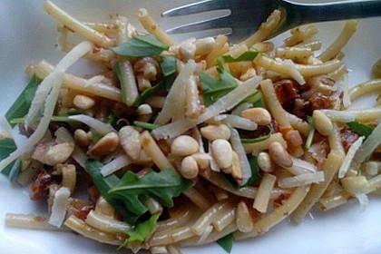 Nudelsalat auf italienisch 87