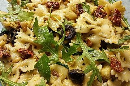 Nudelsalat auf italienisch 8