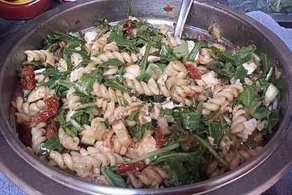Nudelsalat auf italienisch 89