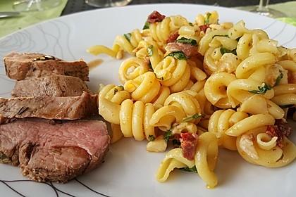 Nudelsalat auf italienisch 21