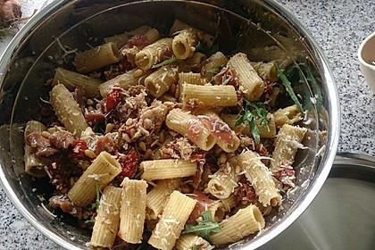 Nudelsalat auf italienisch 45