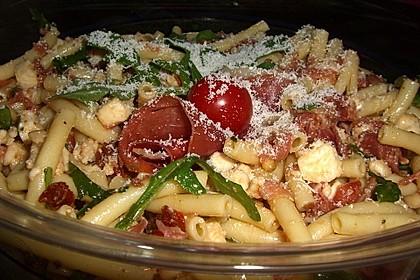 Nudelsalat auf italienisch 15