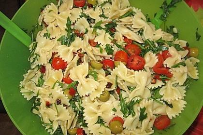 Nudelsalat auf italienisch 27