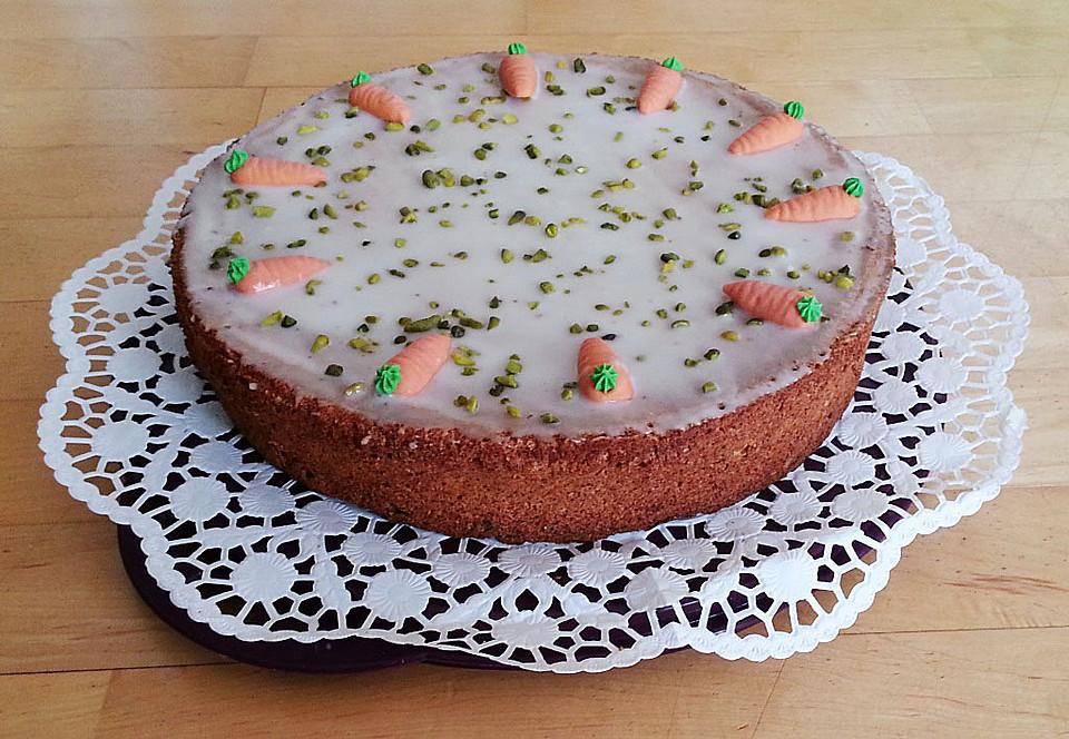 Karottenkuchen von sonne777 for Alpina ka chen und badfarbe