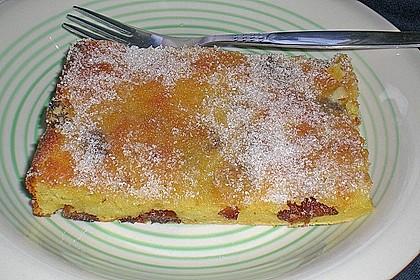 Sächsischer Kartoffelkuchen