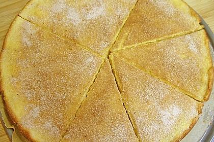 Sächsischer Kartoffelkuchen 1