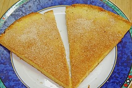 Sächsischer Kartoffelkuchen 2