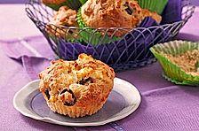 Feta - Oliven - Muffins