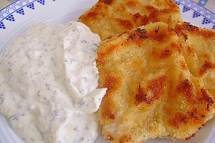 Hessisches Schmandschnitzel 4