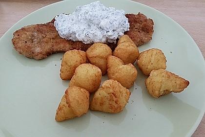 Hessisches Schmandschnitzel 9
