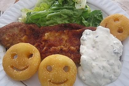 Hessisches Schmandschnitzel 5