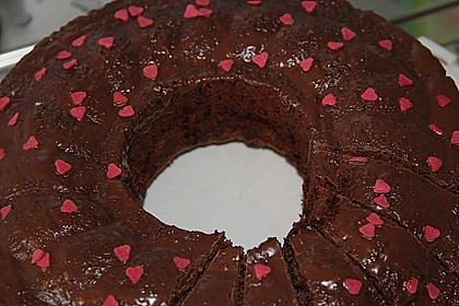 Rotweinkuchen 23