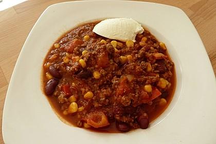 Chili con carne 20
