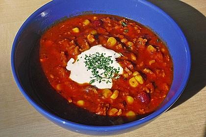 Chili con carne 25