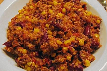 Chili con carne 39