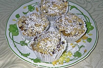Apfel - Muffins 0