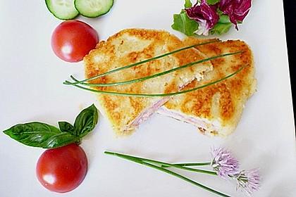 Kartoffel - Cordon Bleu 2