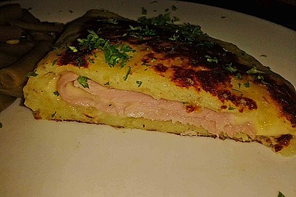 Kartoffel - Cordon Bleu 24