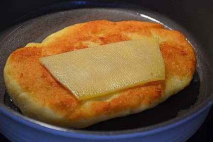 Kartoffel - Cordon Bleu 36