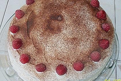 Himbeer - Mascarpone - Torte 5