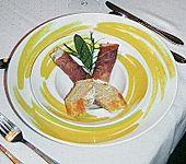 Serrano-Schinkenröllchen (Bild)