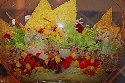 tortilla salat rezept mit bild von lecker rhabarber. Black Bedroom Furniture Sets. Home Design Ideas