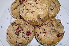Amaretto - Kirsch - Muffins