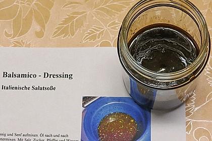 Balsamico - Dressing 29