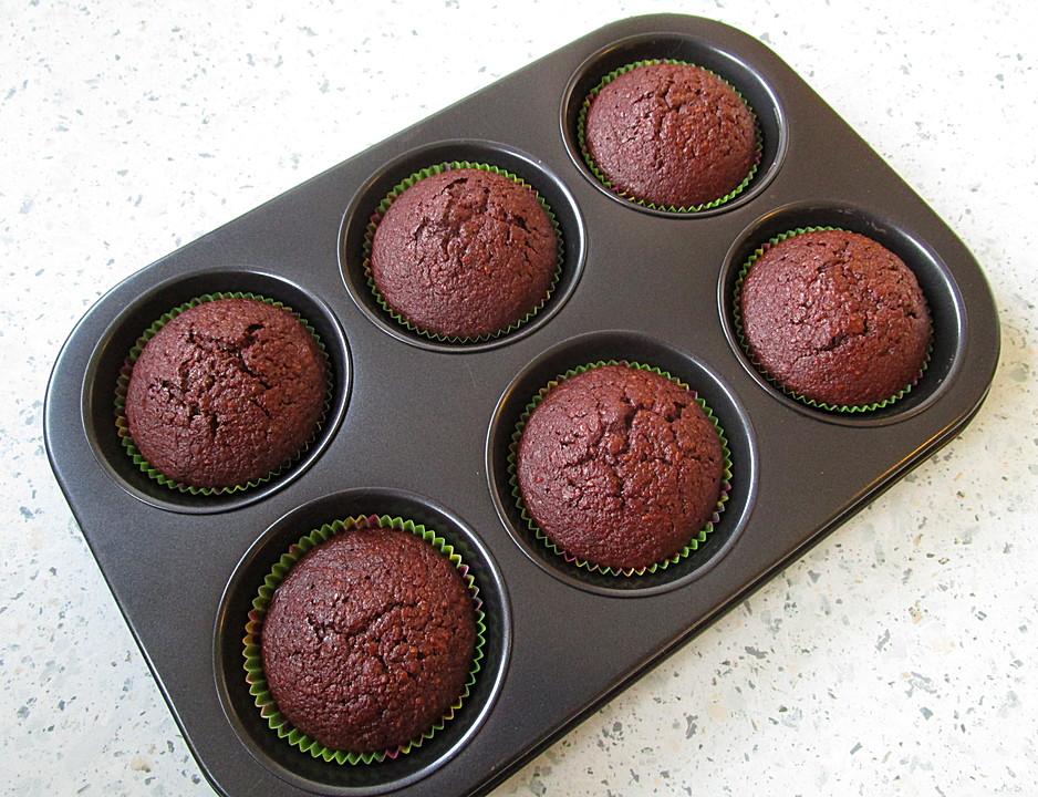 muffins f r einige allergiker geeignet rezept mit bild. Black Bedroom Furniture Sets. Home Design Ideas