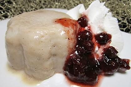 Vanille-Bananen-Pudding (Bild)
