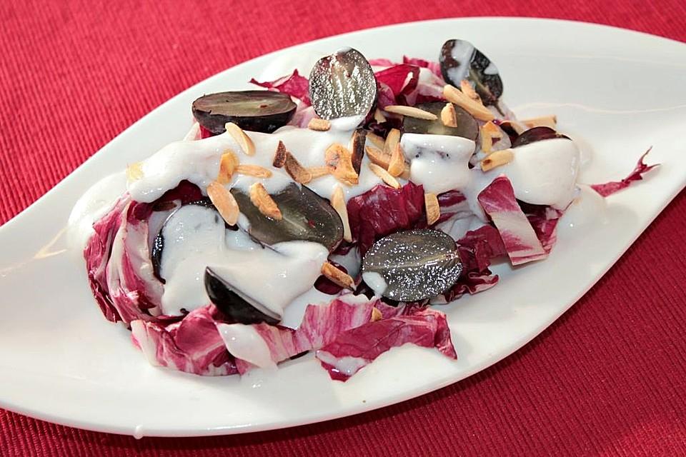 Mandel dressing salat Rezepte   Chefkoch.de