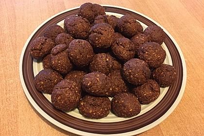 Vegane Chia-Mandel-Kugeln 3