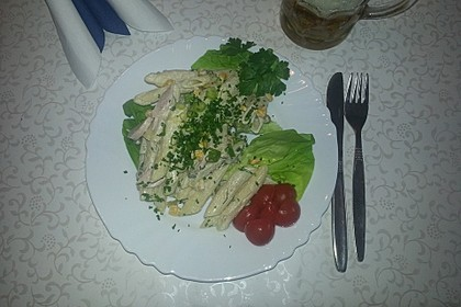 Bester und leckerster Nudelsalat 16