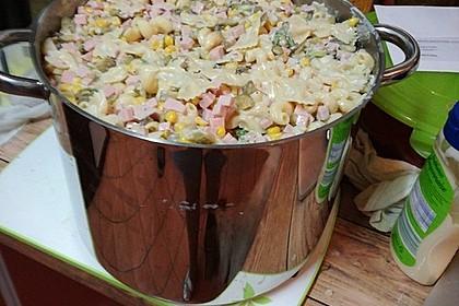 Bester und leckerster Nudelsalat 12