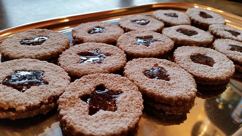 backen kalorienarm kekse rezepte mit low carb. Black Bedroom Furniture Sets. Home Design Ideas