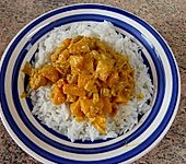 krümeltigers Quitten-Curry