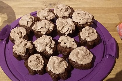 Kinder Bueno-Cupcakes 15