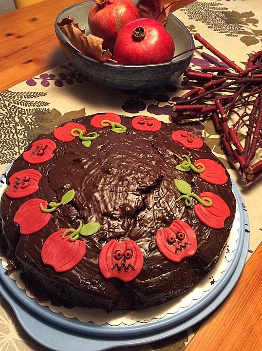 schokoladenkuchen saftig rezept mit bild von dragonmoon. Black Bedroom Furniture Sets. Home Design Ideas