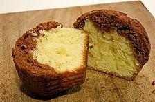 Nutella-Eierlikör-Muffins