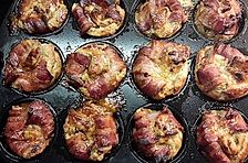 Bacon-Muffins-Fingerfood