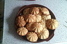 Muffins mit Rum und Zimt