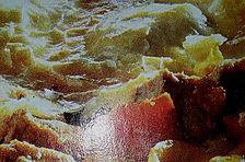 Gulasch mit Blätterteighaube